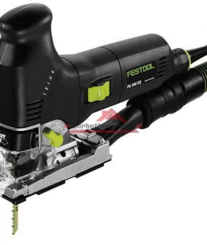 WYRZYNARKA TRION PS 300 EQ PLUS FE561445 FESTOOL