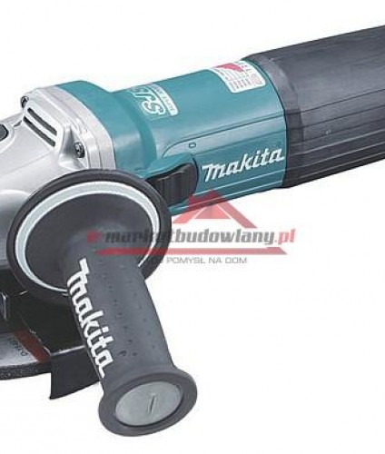 SZLIFIERKA KĄTOWA 125MM 1400W ANTI RESTART MGA5040C MAKITA
