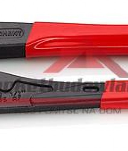 SZCZYPCE DO RUR COBRA XL 400MM KN8701400 KNIPEX
