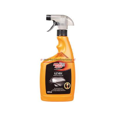 PREPARAT DO MYCIA SZYB 650ML BIS19-049 MOJE AUTO